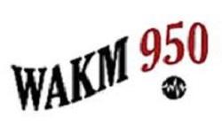 WAKM AM 950